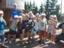 Jarosławiec - dzień czwarty - 25.07.2016 r.