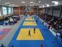 Dwa medale na Pucharze Polski Młodzików i Młodziczek - Suchy Las 19.03.2016 r.