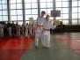 Dwa medale w Lesznie