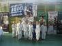 Festyn Judo Dzieci - Cielcza k. Jarocina, 02.03.2014 r.