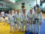 Gimnazjada 2015 i Gwiazdkowy Turniej Judo Dzieci