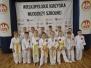 Gwiazdkowy Turniej Judo Dzieci - Poznań, 02.12.2017 r.