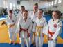 I Ogólnopolski Turniej Judo Dzieci o Puchar Wójta Gminy Przemęt - Mochy, 06.06.2021 r.