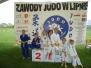 Międzynarodowy Turniej Judo Dzieci -Lipno, 08.06.2019