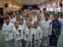 Mikołajkowy Turniej Judo Dzieci - Lipno, 15.11.2015 r.