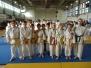 Mistrzostwa Wielkopolski w judo - Poznań, 19.02.2017 r.