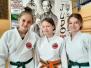 Mistrzostwa Województwa Kujawsko-Pomorskiego w Judo - Szubin, 12.06.2021 r.