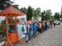 Obóz w Mrzeżynie rozpoczęty - 30.06.2013 r.