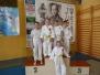 Otwarte Mistrzostwa Szubina Dzieci w Judo o Puchar Burmistrza - 11.05.2019
