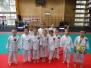 VI Mistrzostwa Judo Dzieci - Tuliszków, 09.04.2017