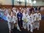 XIV Rawicki Turniej Judo Dzieci - Rawicz, 20.10.2018 r.